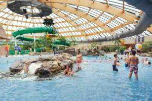 landal limburg vakantiepark